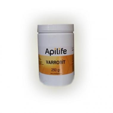 Varrobit 250 g  Apilife